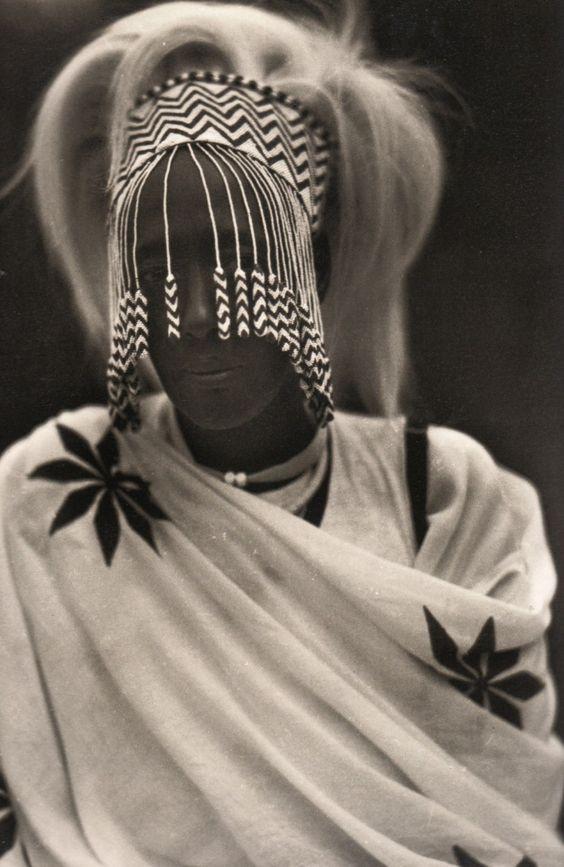 Photography by Kazimir Ostoja Zagourski, 1880-1941