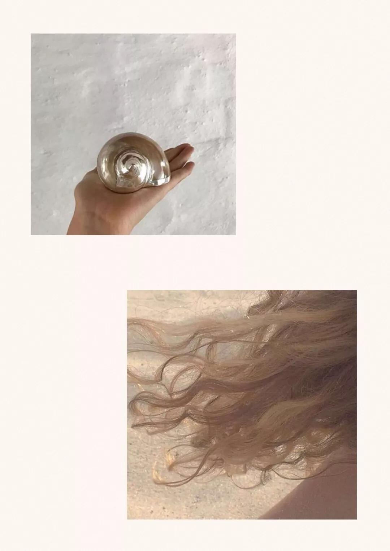 Pearl rings by Danni Schwaag