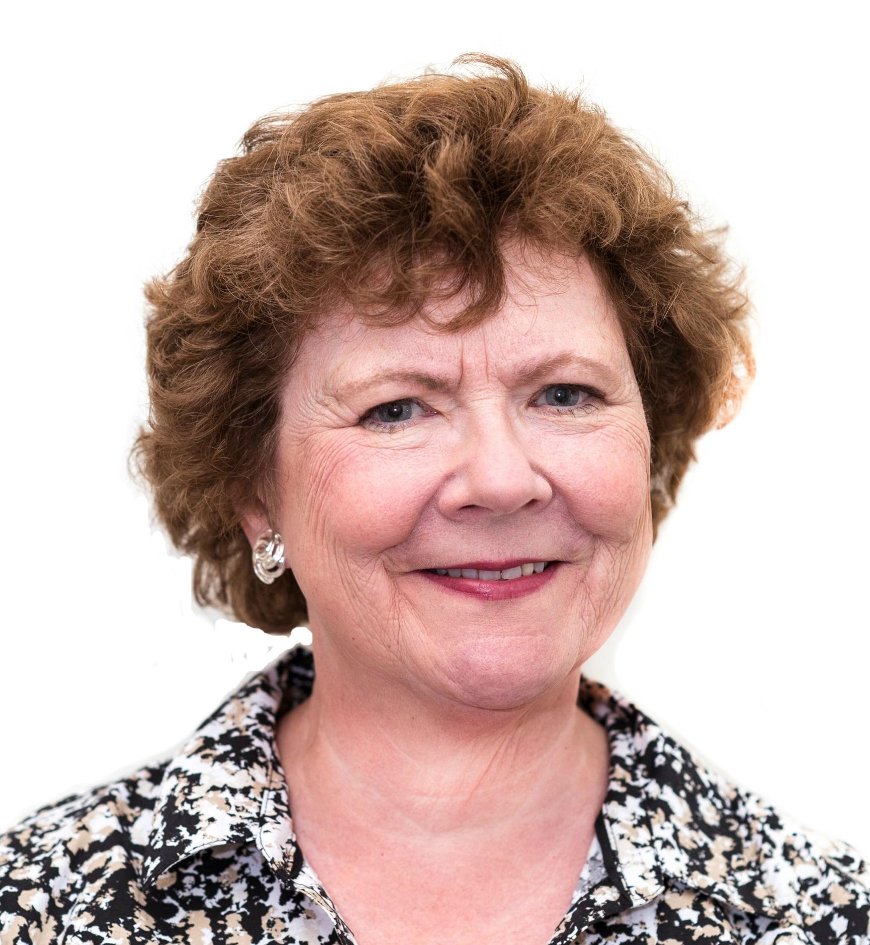 Sheila Rourke  Program Manager