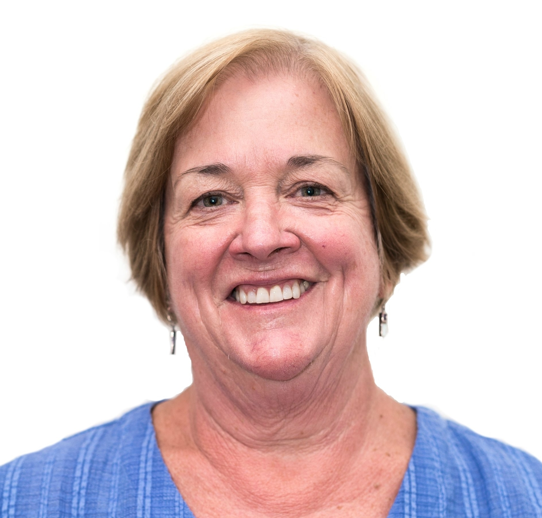 Mary O'Sullivan  Program Manager
