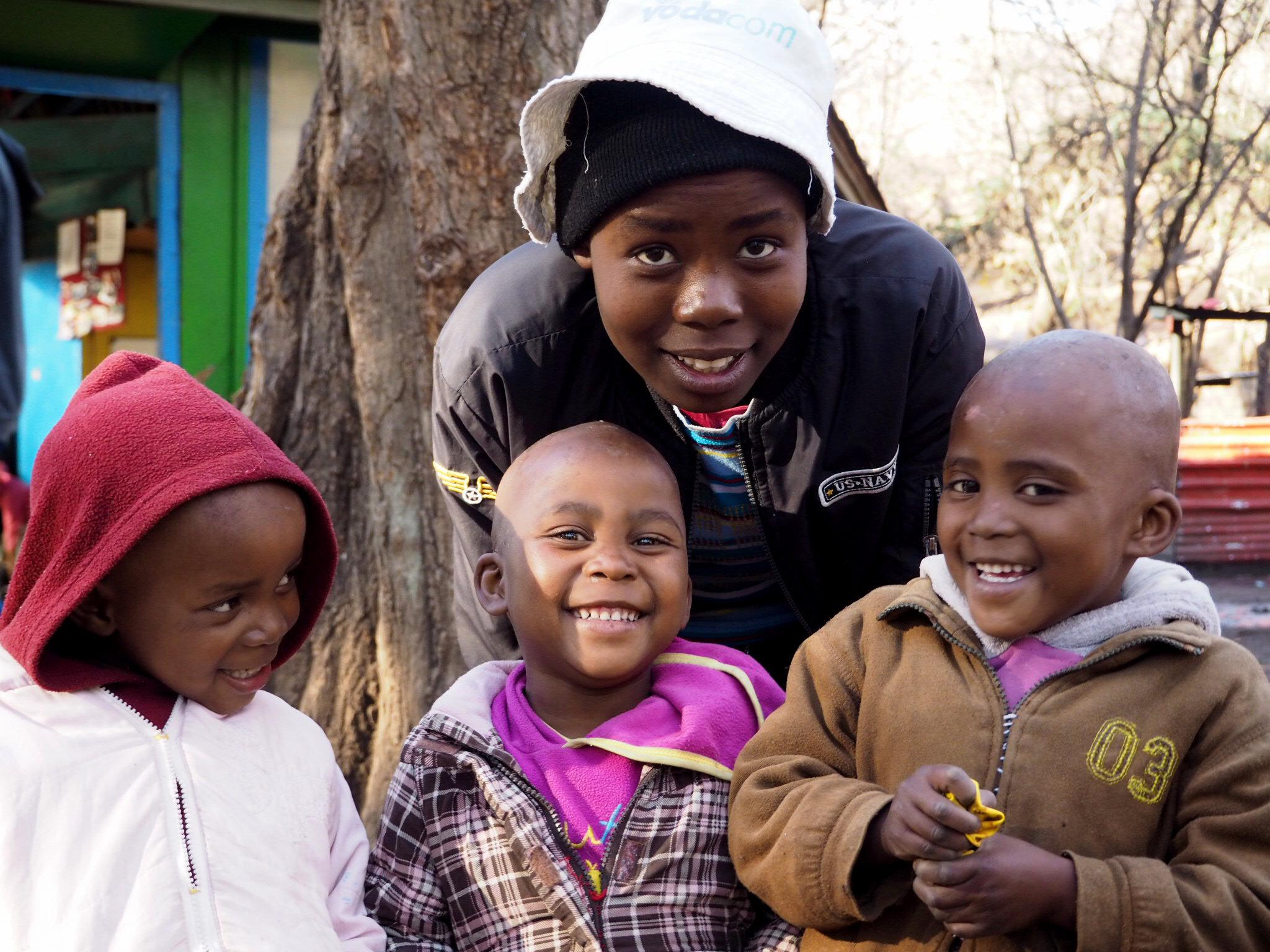 Pulane Children's Centre News -