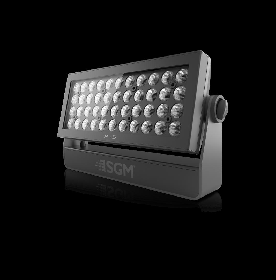 SGM P5    Click here for spec