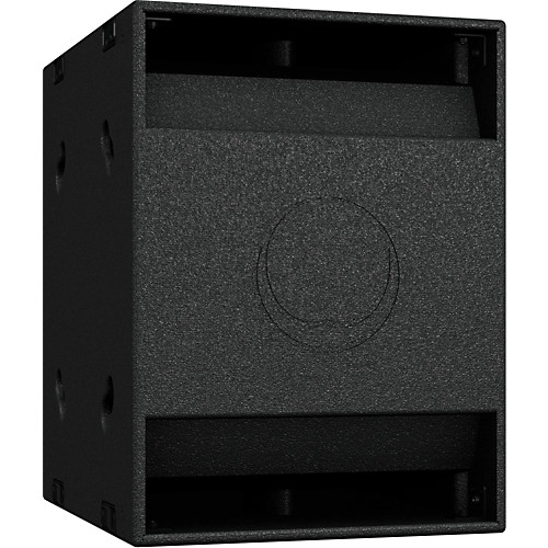 Turbosound NUQ 118-AN    Click here for spec