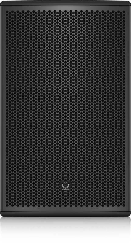 Turbosound NUQ 112-AN    Click here for spec