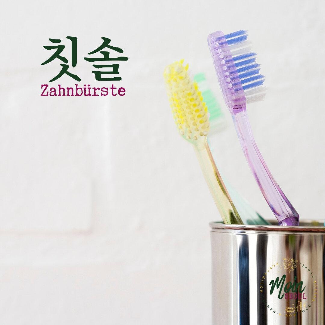 칫솔_Zahnbürste_einfachkoreanisch_MoinSeoul.jpg