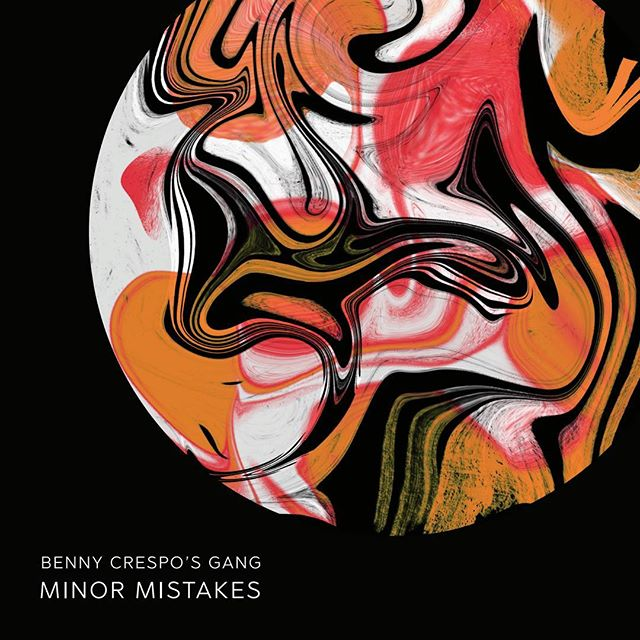 Minor Mistakes out in November. Pre-sale link in bio.