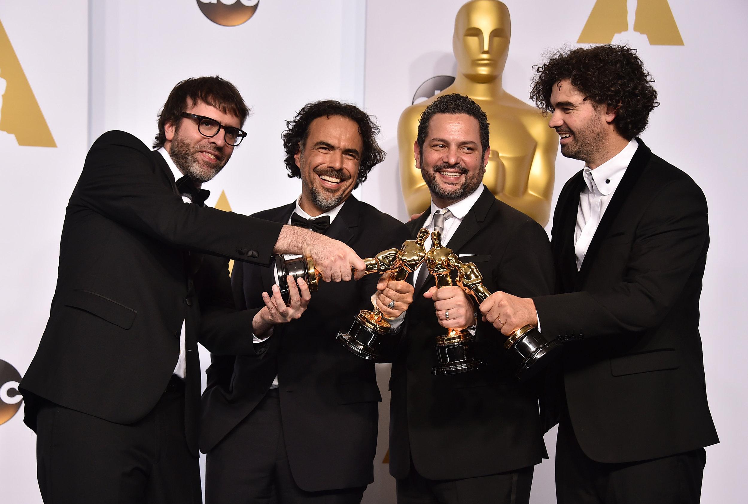 2015 Academy Awards