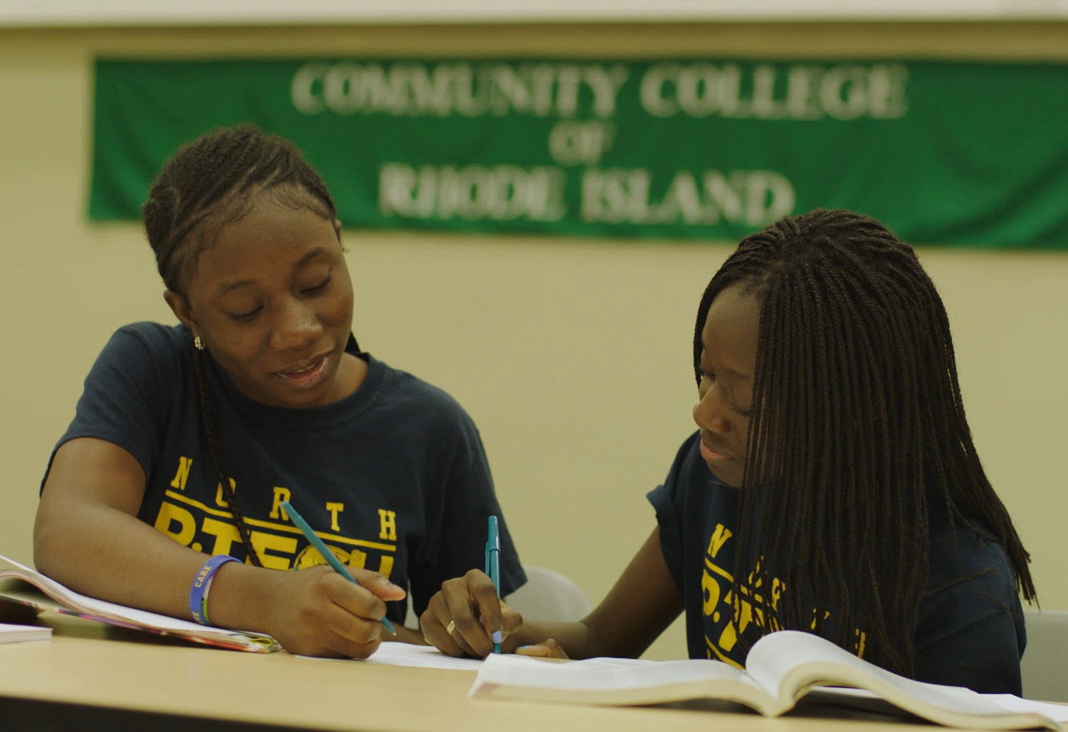 Dual and Concurrent Enrollment - Dual and concurrent enrollment enables students to take credit-earning college courses while still in high school.