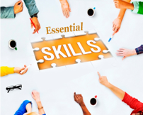 Building students essential skills