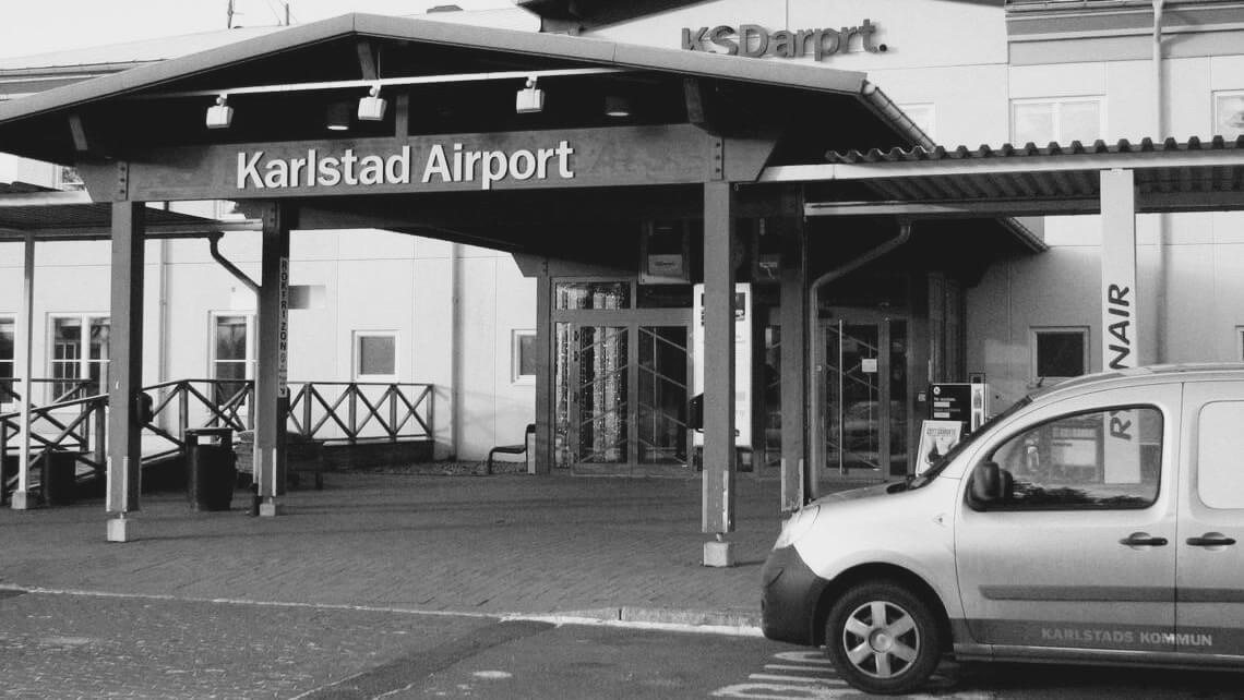 ESOK - Karlstad Airport