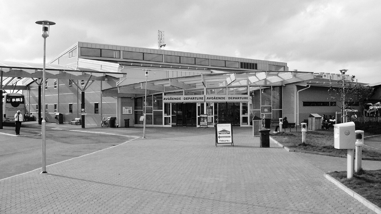 ESKN - Stockholm Skavsta Airport