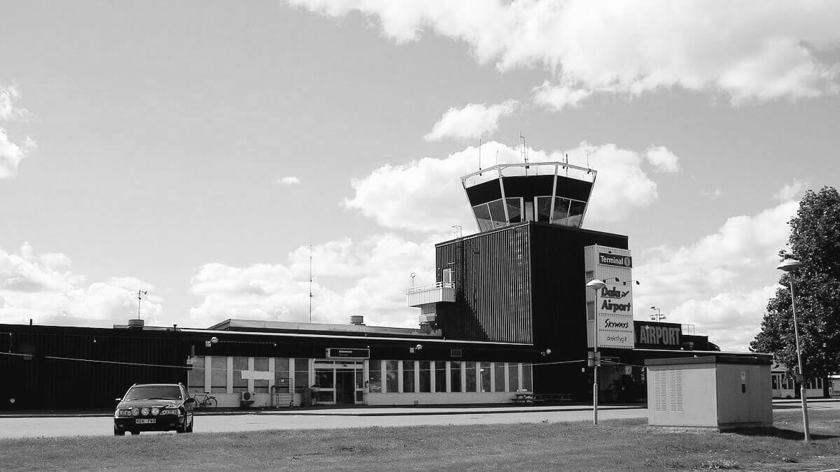 ESSD - Borlänge Dala Airport