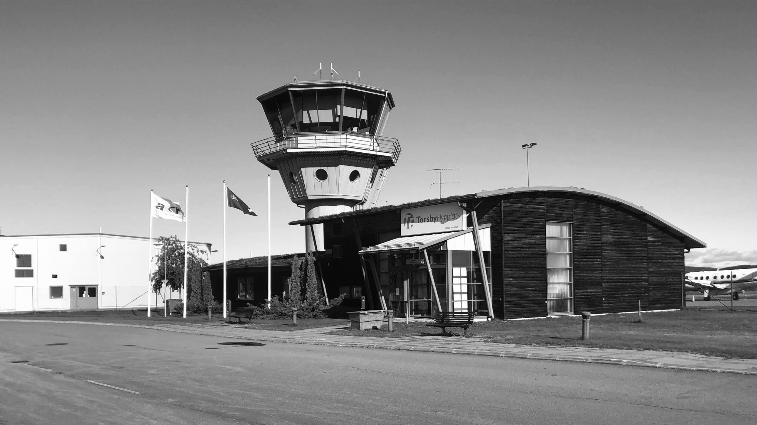 ESST - Torsby Airport
