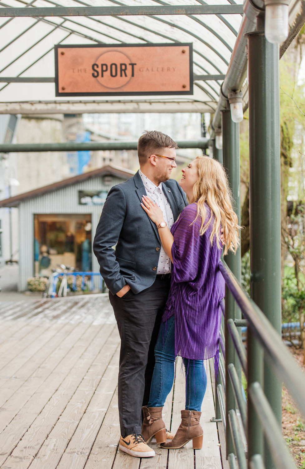 engagement Photo Sessions - £150 -