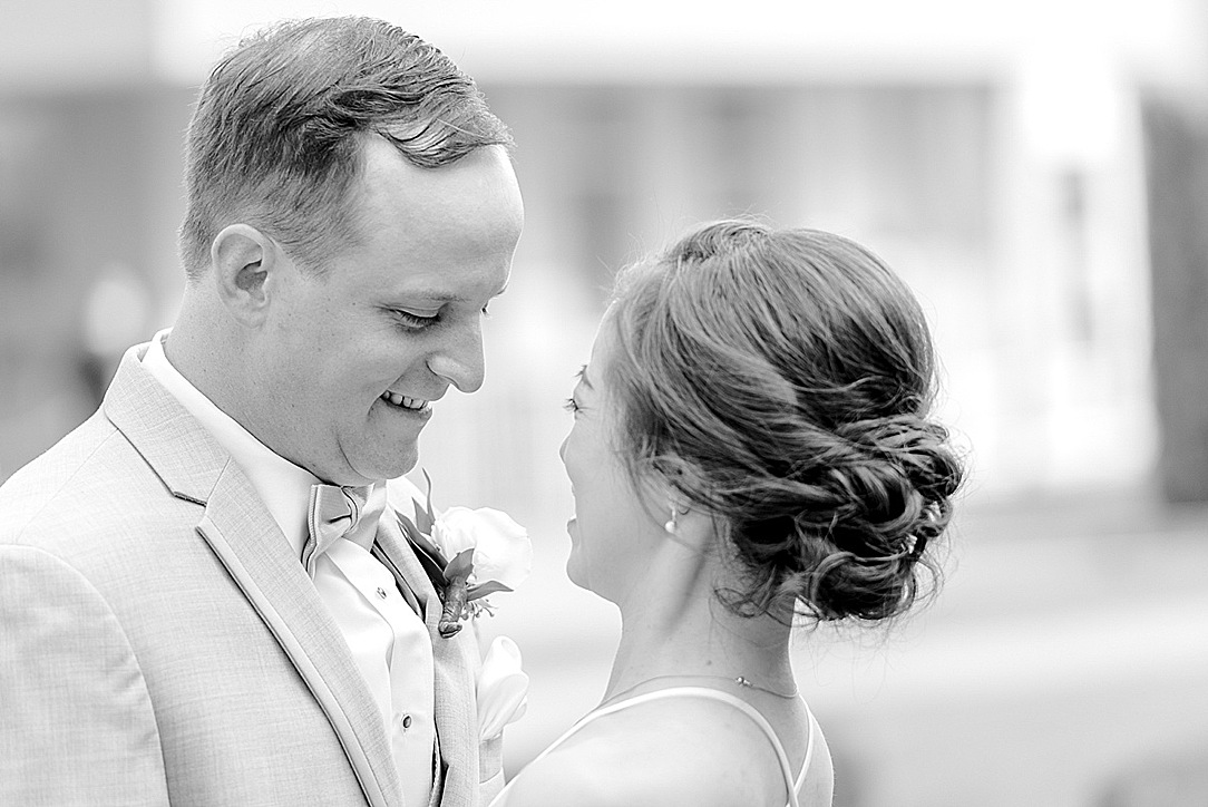 Wedding photography first look is it right for you? West midlands wedding photographer Lisa Lander Photography
