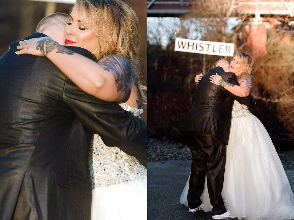 West Midlands Wedding Photographer Lisa Lander Photography winter wedding_0049.jpg