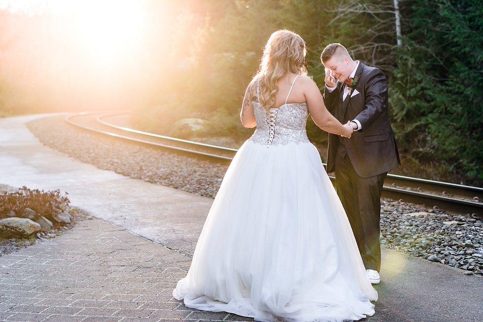 West Midlands Wedding Photographer Lisa Lander Photography winter wedding_0056.jpg