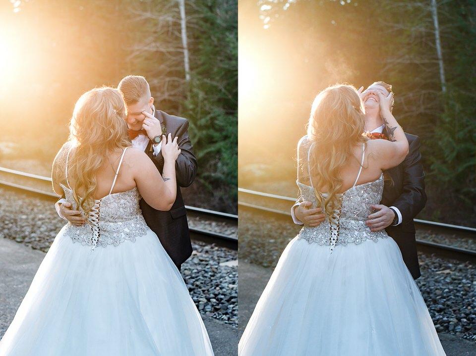 West Midlands Wedding Photographer Lisa Lander Photography winter wedding_0058.jpg