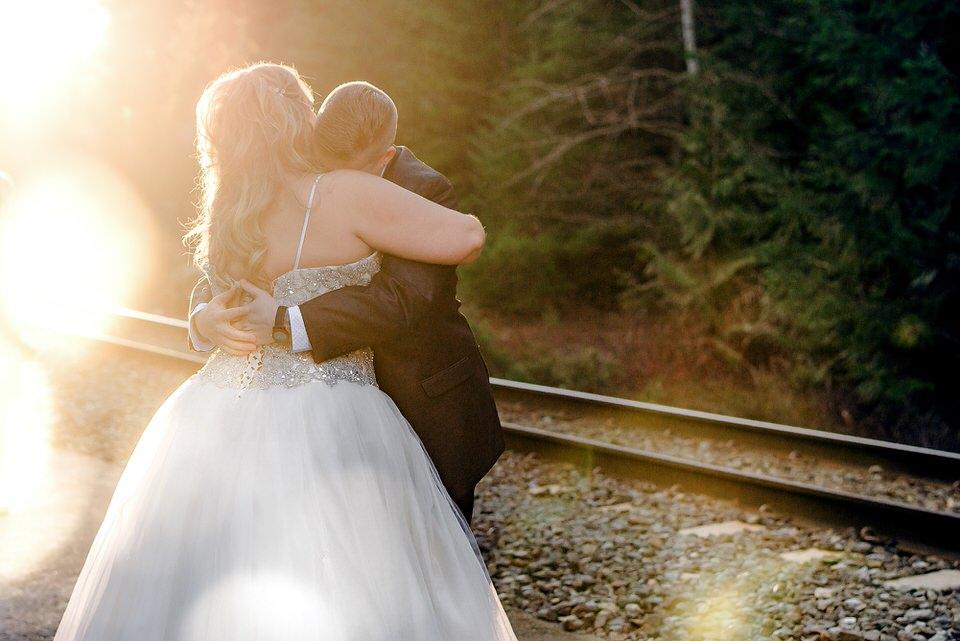 West Midlands Wedding Photographer Lisa Lander Photography winter wedding_0061.jpg