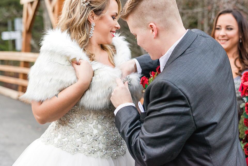 West Midlands Wedding Photographer Lisa Lander Photography winter wedding_0119.jpg