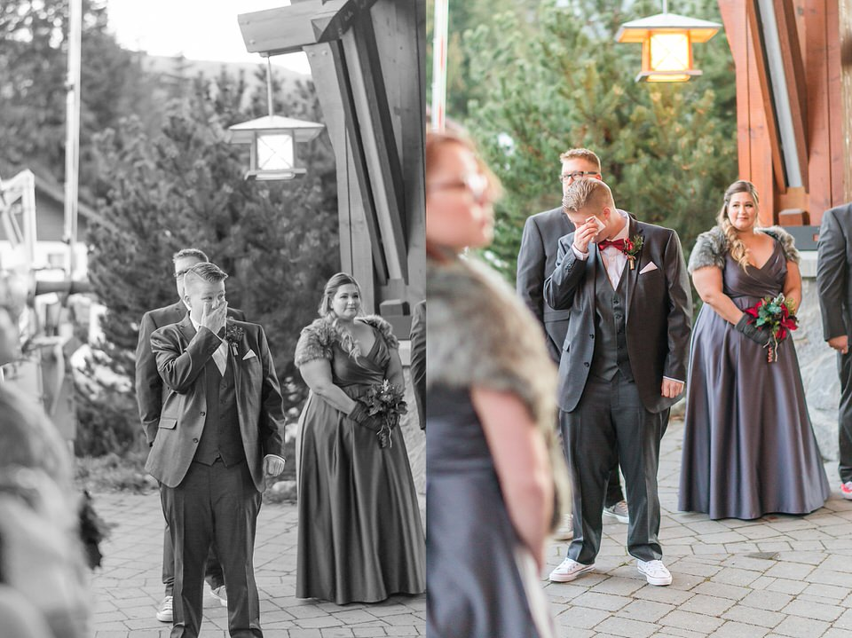 West Midlands Wedding Photographer Lisa Lander Photography winter wedding_0102.jpg