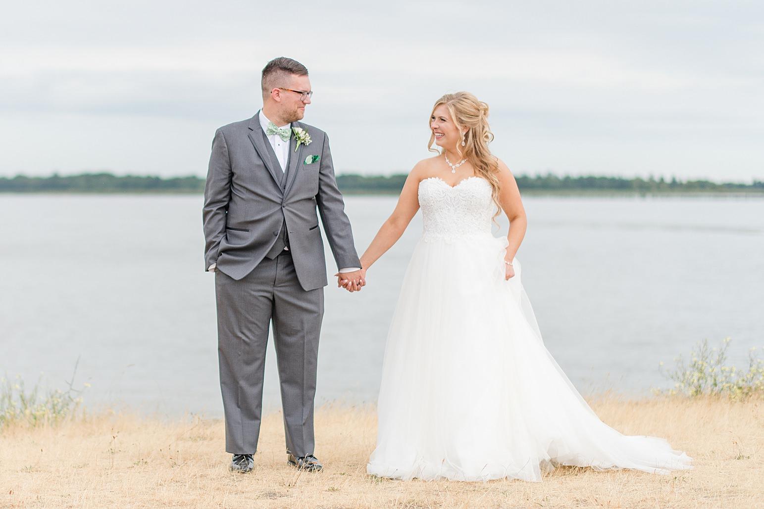 Janessa & Cameron's Wedding -