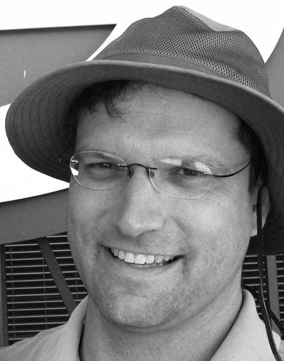 Michael Bayer - Associate     AICP