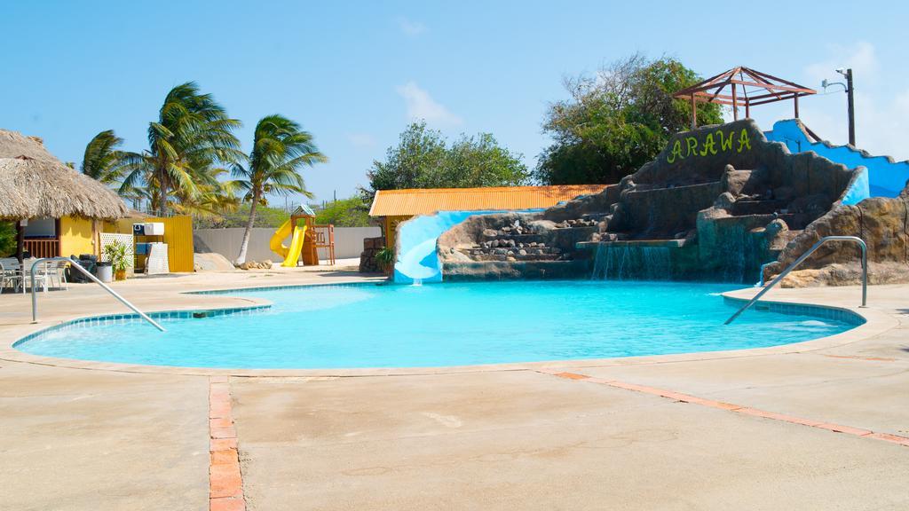 Arawa waterpark