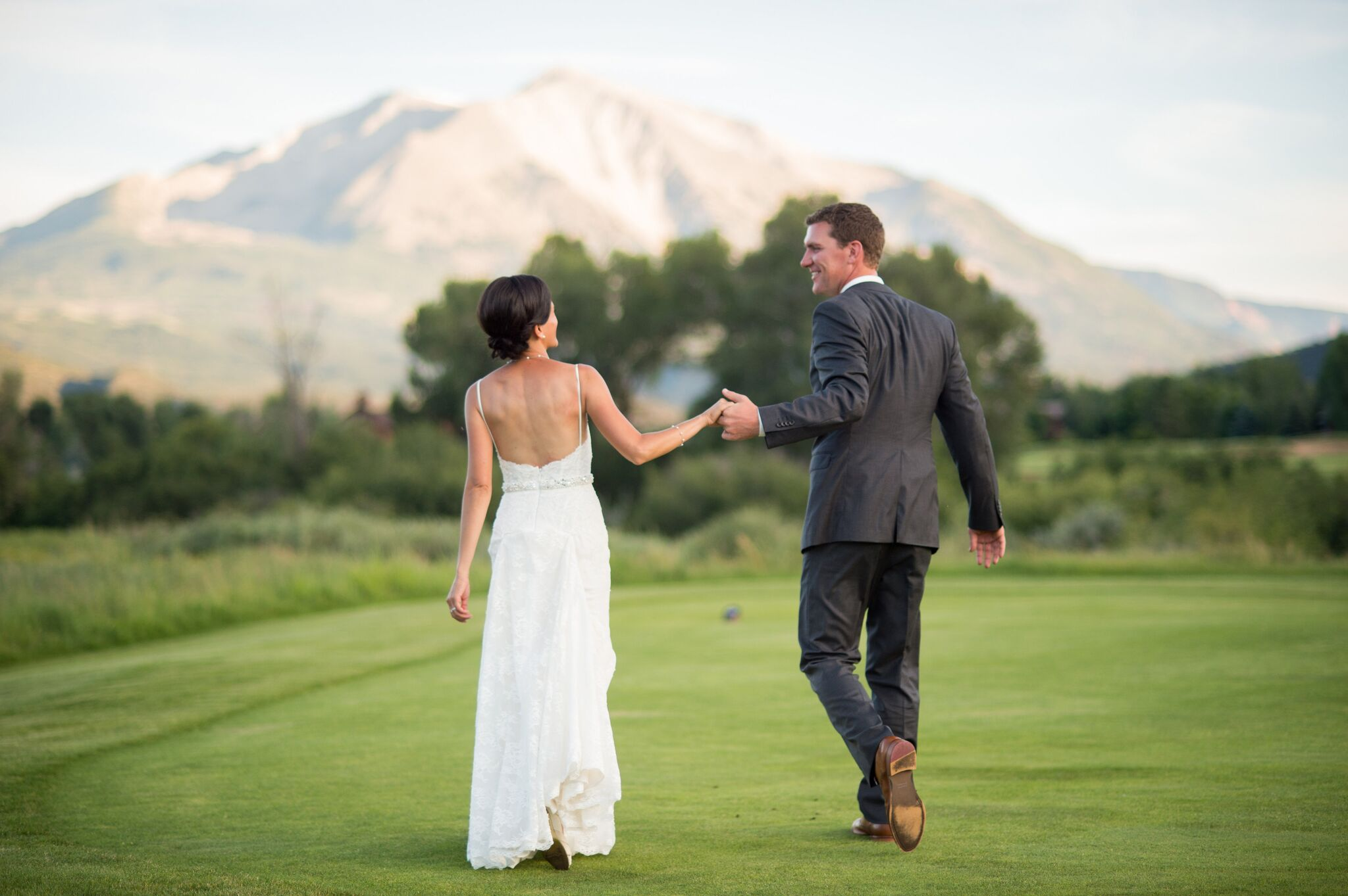 We Travel Well - With years of Destination Wedding experience, we can create an event with any visions you may have, in any location, near or far!