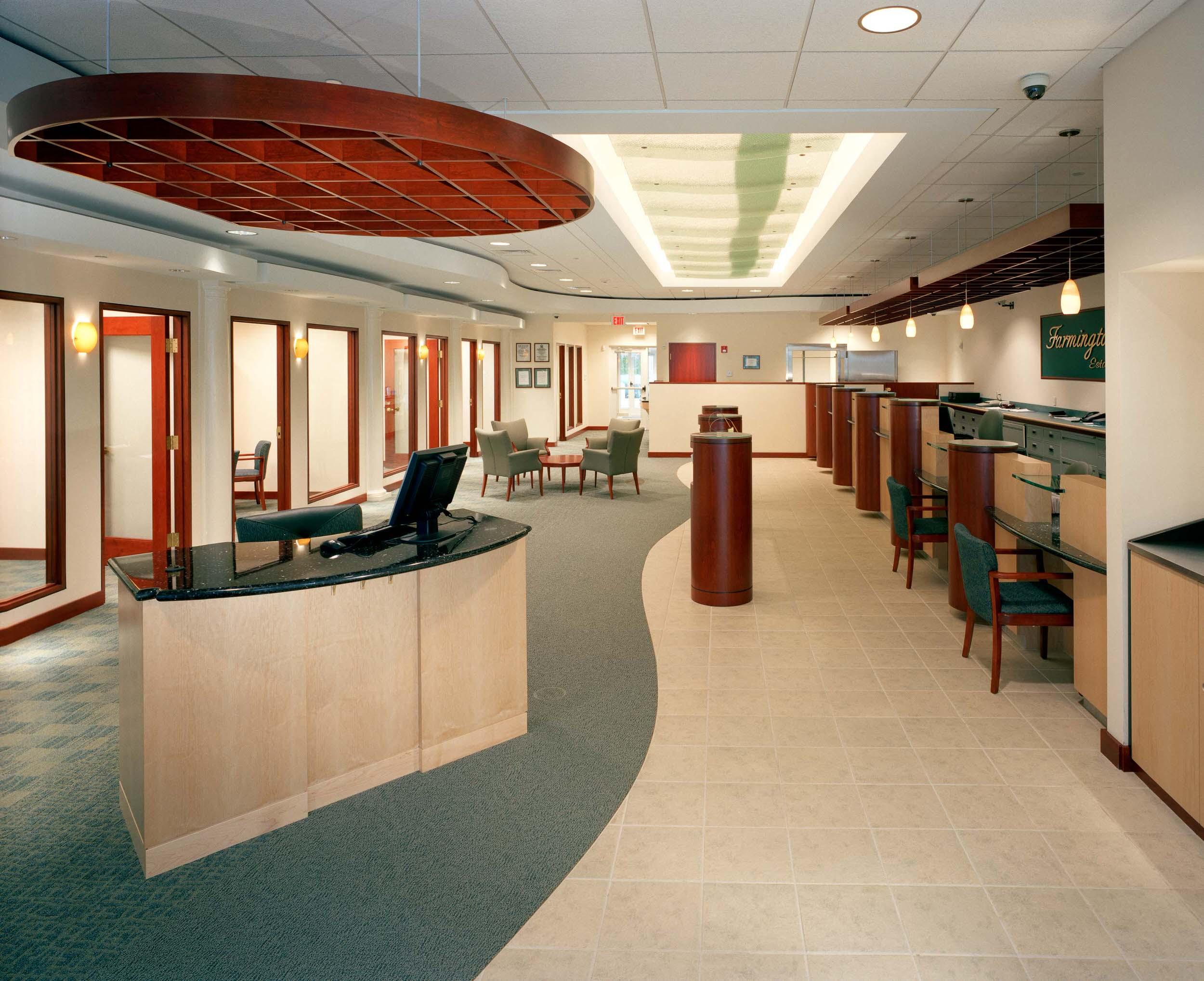 Farmington Savings Bank Retail Branch