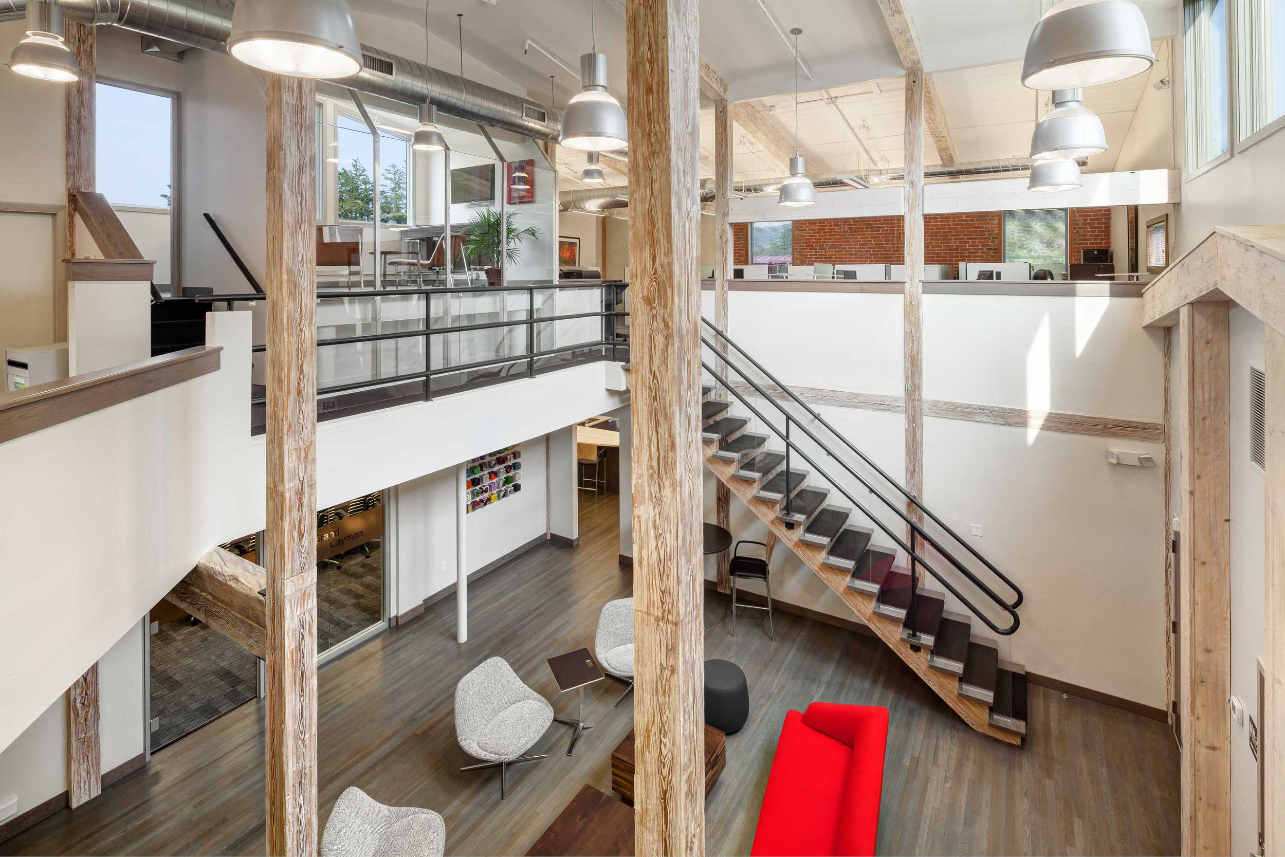 TriPoint Insurance Office Renovation