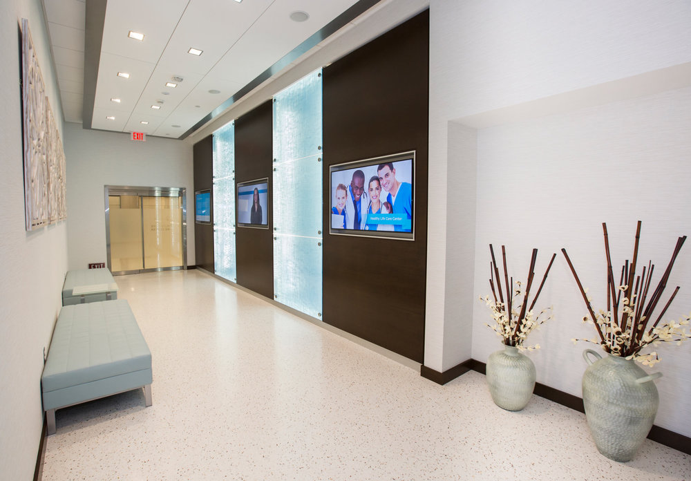 Cigna Healthy Life Medical Clinic and Fitness Center