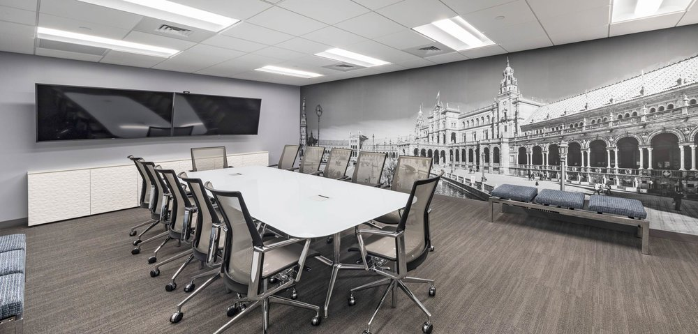 RWS Life Sciences Collaborative Training Space