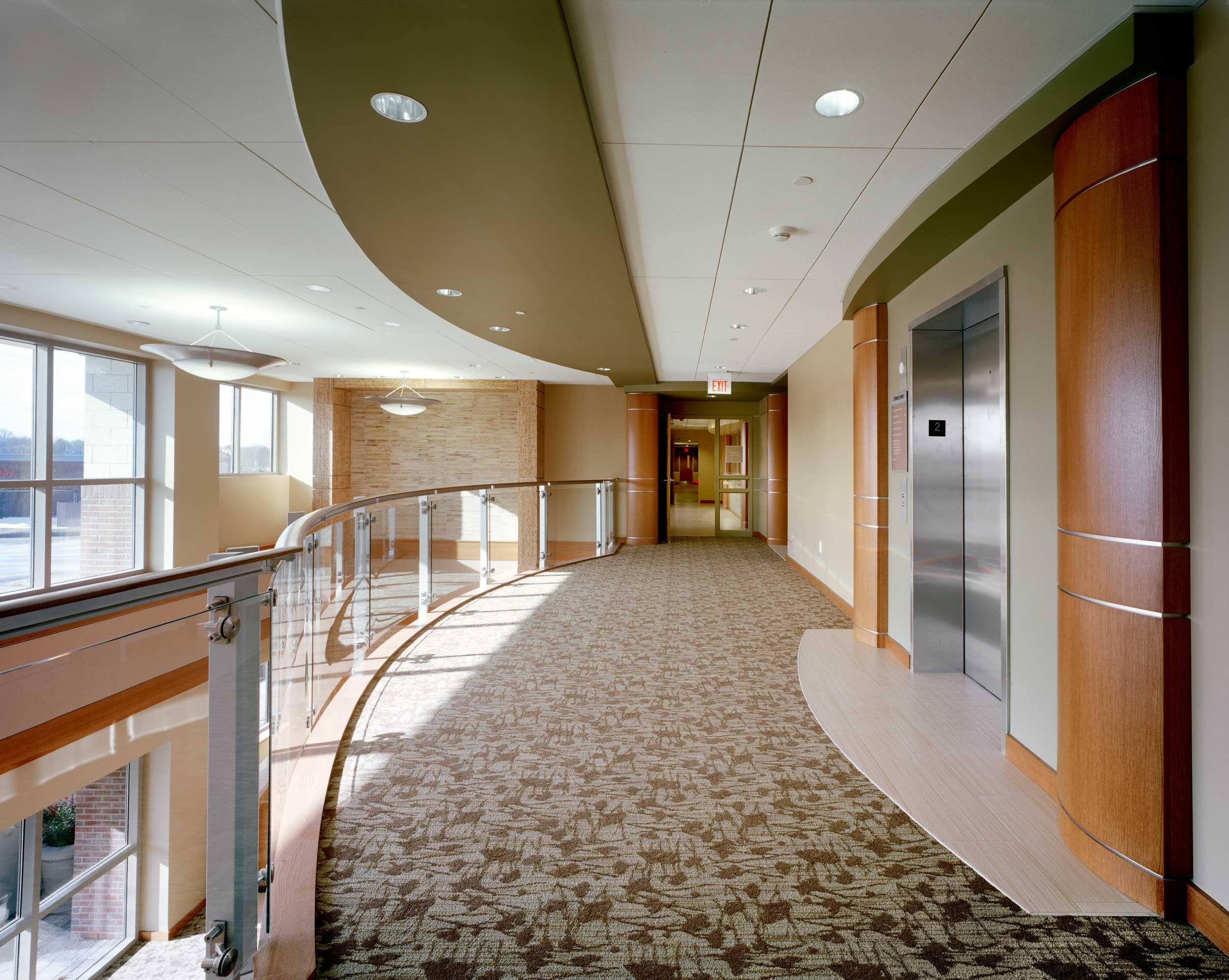 Day Kimball Healthcare & Medical Facility