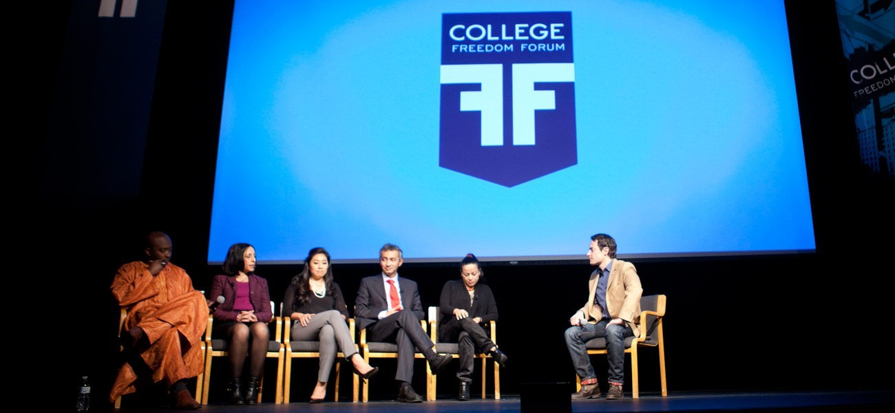 College Freedom Forum