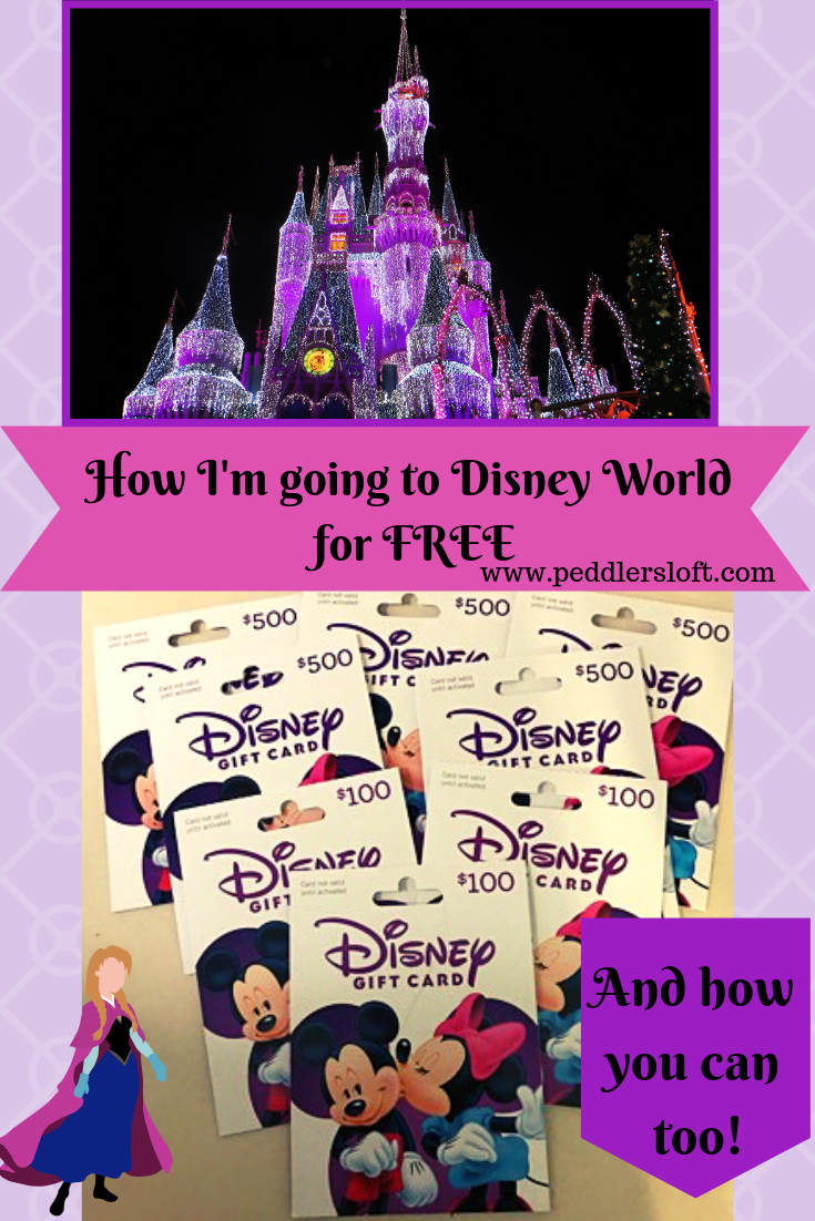 23042df81 ONE of my Tips is saving money, by earning FREE Disney Gift Cards from  Swagbucks