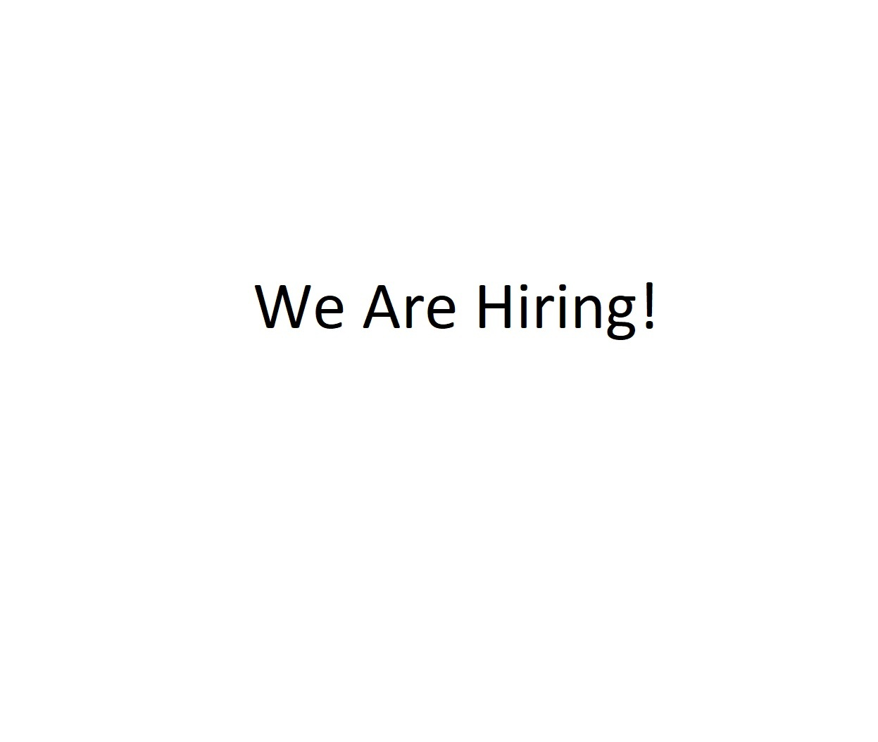 We have a various positions available at our clinic.  If you are a physiotherapist or massage therapist and interested in joining our team, please send your CV and a covering letter to: hamptonwickhealth@gmail.com