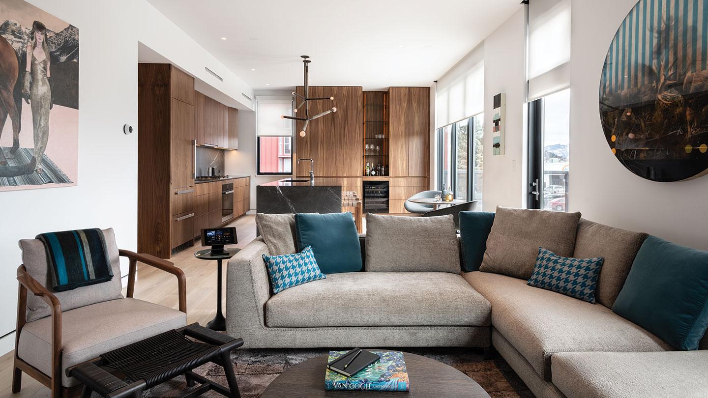 SAV Livable Space