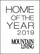 Home of the Year, 2019
