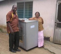Baking Oven gifted to Gye Nyame ladies.jpg