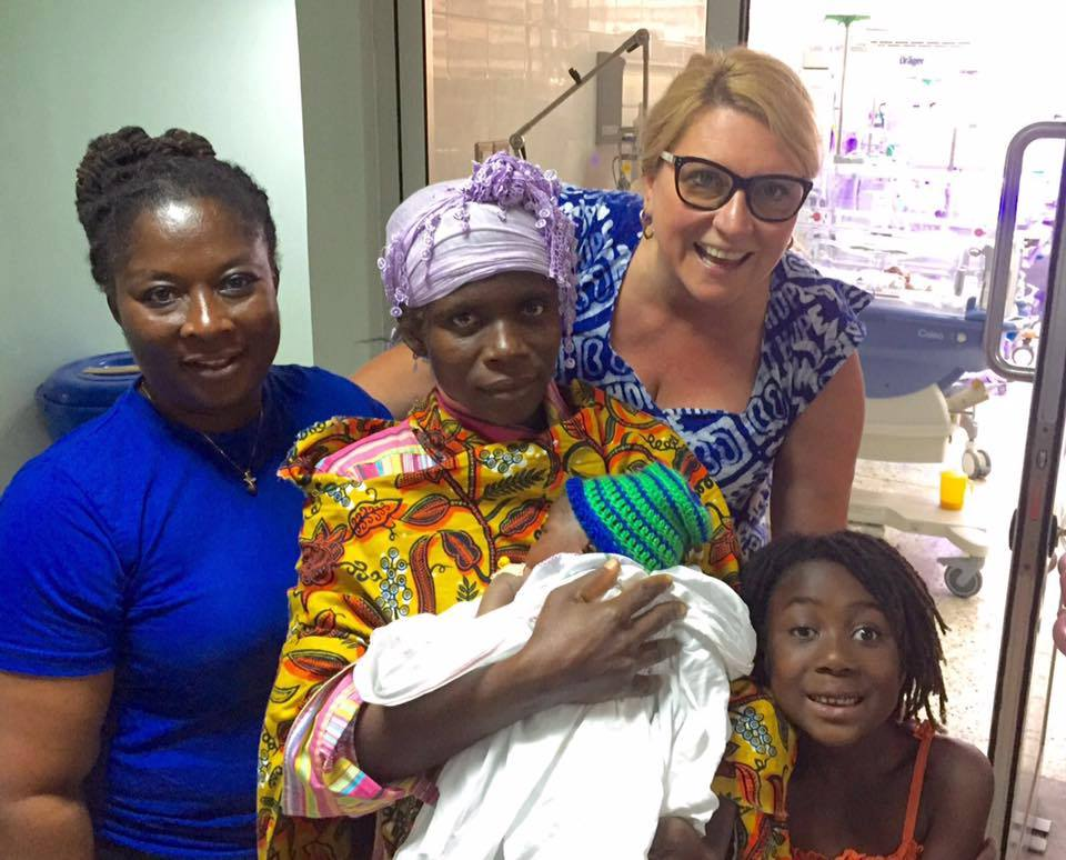 Delilah with a Mama in Ghana.jpg