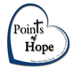 LEARN MORE ABOUT  POINT HOPE   HOORAH!
