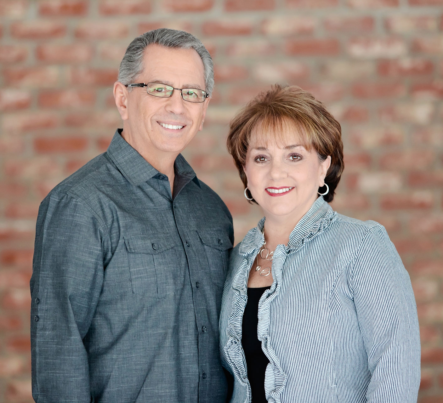 Jonathan & Verna Del Turco - Pastor Jonathan and Verna Del Turco founded International Family Church (IFC) in 1981 with a vision and heart to see people walk in the fullness of who they are in Christ and to fulfill their God-given destiny. Their vision continues to become a reality as they see people connecting with Christ, their local church and the call of God upon their lives.Jonathan is a Pastor to Pastors and Missionaries and equips and empowers ministry leaders to be courageous and simply take the next step in their God given assignment. Verna currently serves as the Executive Director of International Family Church and has been the host of the New England Women's Convention for the past 28 years.
