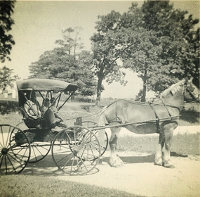 Farmin' Betty's Barn Weddings