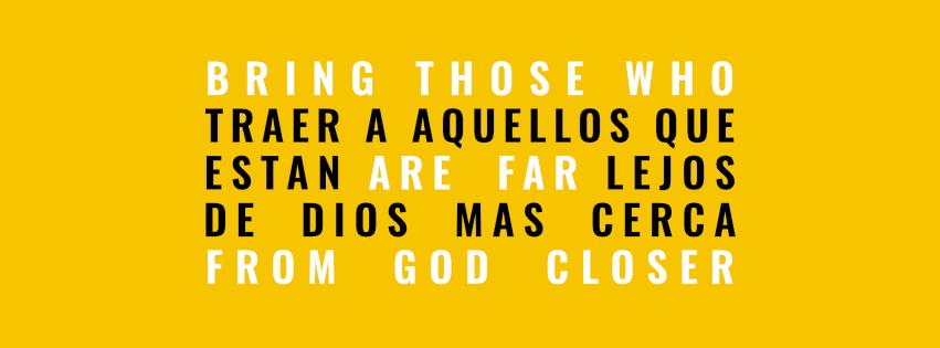 bilingual facebook banner