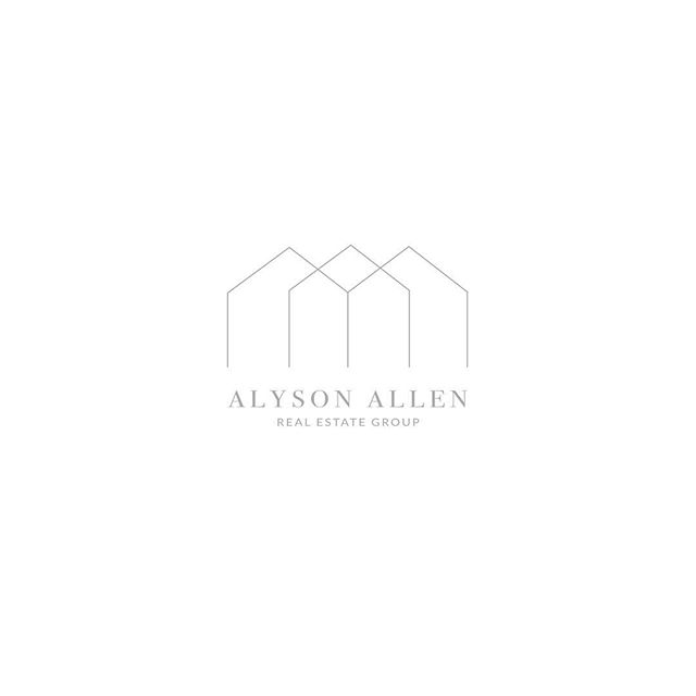 Alyson Allen Real Estate Group -Digital Branding.