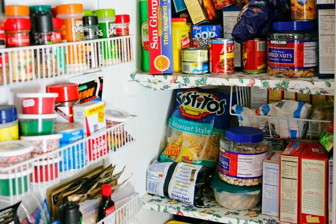 SAINT PAUL FOOD PANTRY - Open Weekly, times vary please call to confirm weekly times