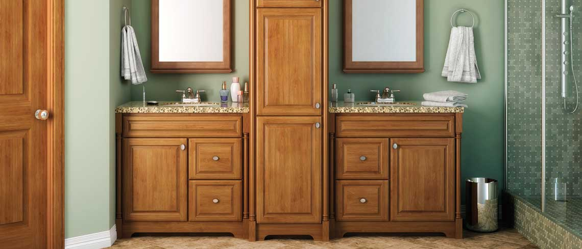 Alpha Cabinetry and Design -  bath2.jpg