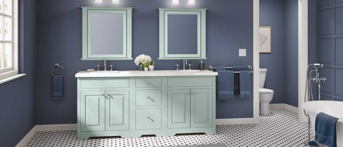 Alpha Cabinetry and Design -  bath5.jpg