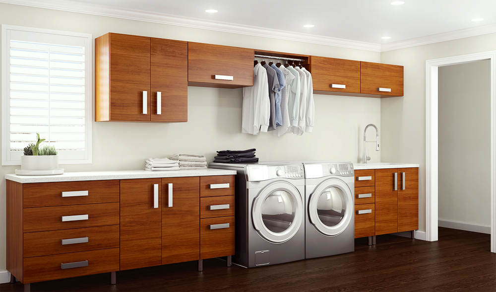 Alpha Cabinetry and Design - Laundry Room 5.jpg